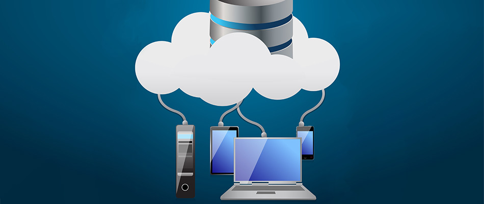 Cloud storage allows you to easily store and share files across multiple devices.