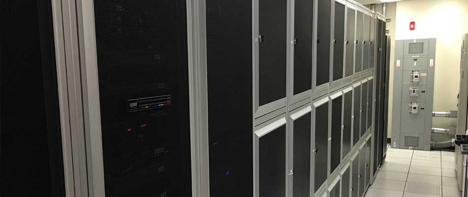 Our data center in downtown Orlando has these server cabinets available for colocation services.