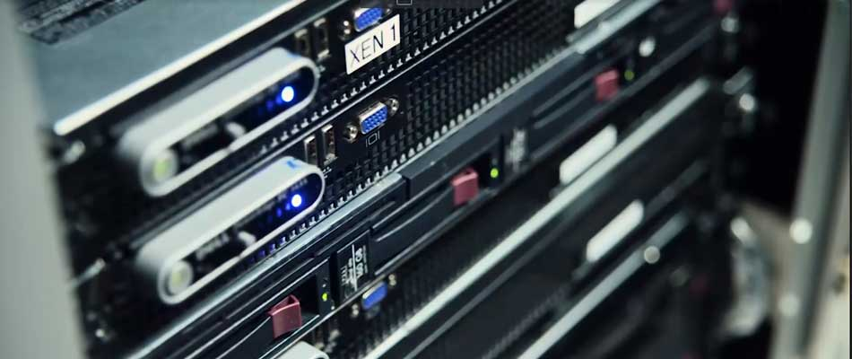 Top 2 Reasons You Need to Upgrade to a Data Center